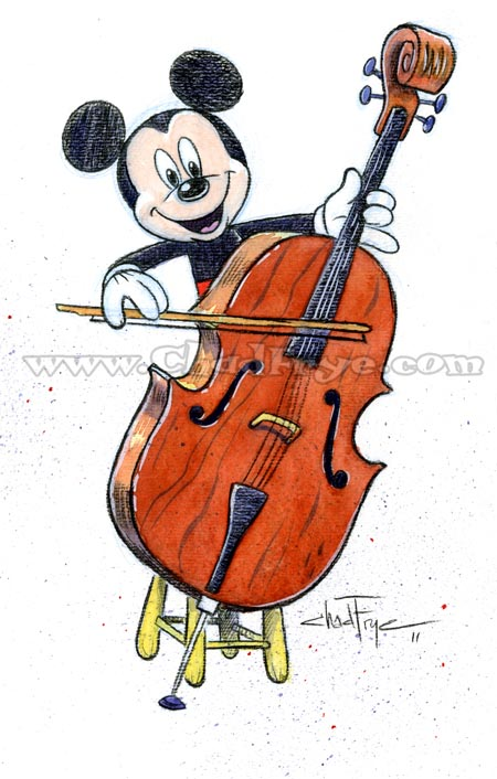 Mickey Mouse Music