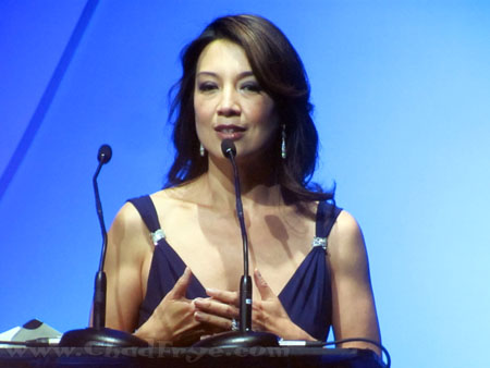 Ming-Na Wen